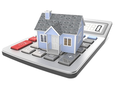 Extra costs involved when buying a home